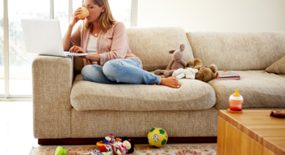 3 Ways to deal with working mother guilt