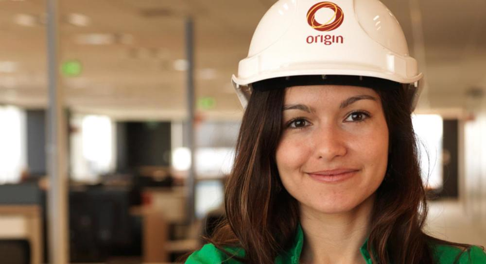 Origin Energy leading the way in gender diversity across the Energy industry in Australia