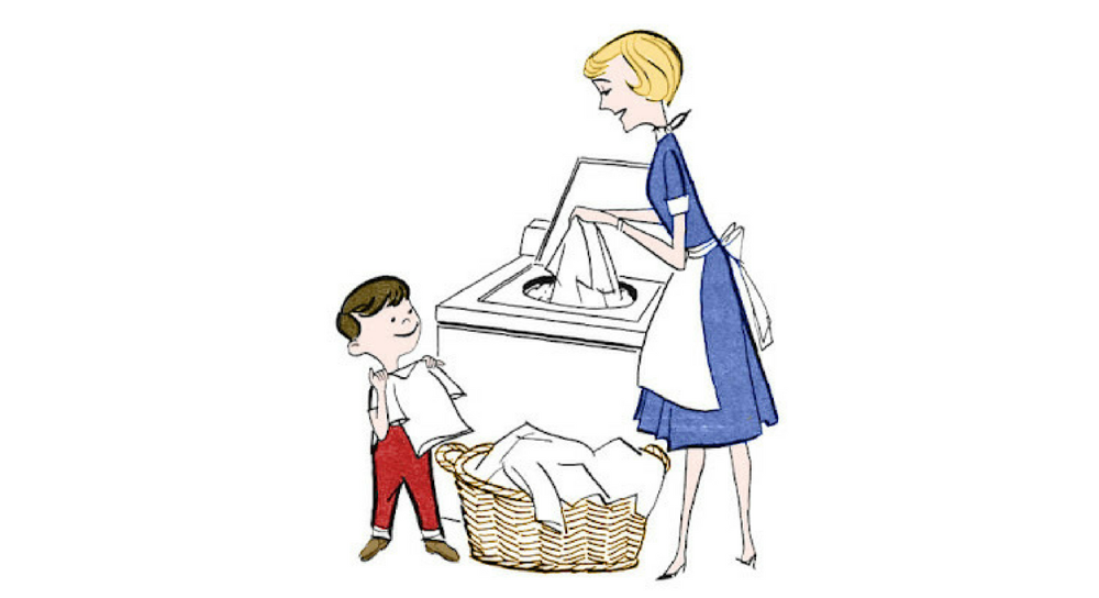 How to Conquer Delegating Chores to Your Children