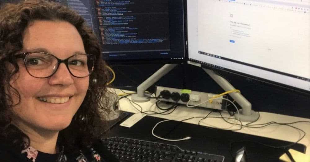 Passion reignited: How Kim Engel rediscovered her love for software testing at WorkCover Queensland