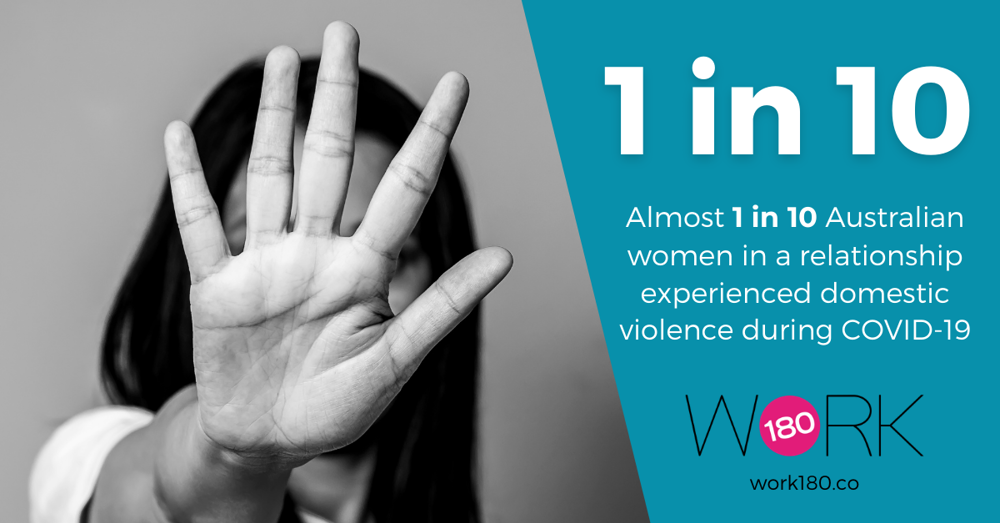 Spotlight on companies working to address domestic violence in the workplace during COVID-19