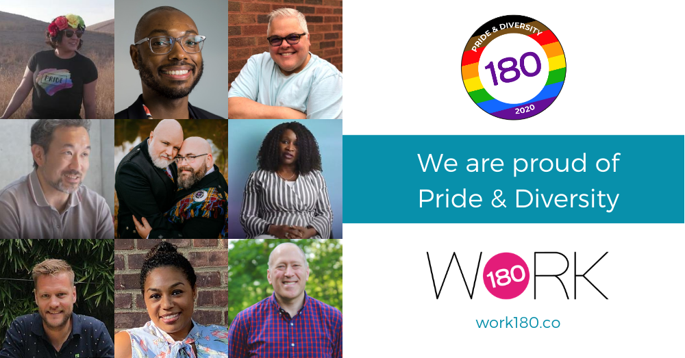 Pride & Diversity in the Workplace: Supporting LGBTQI+ Employees