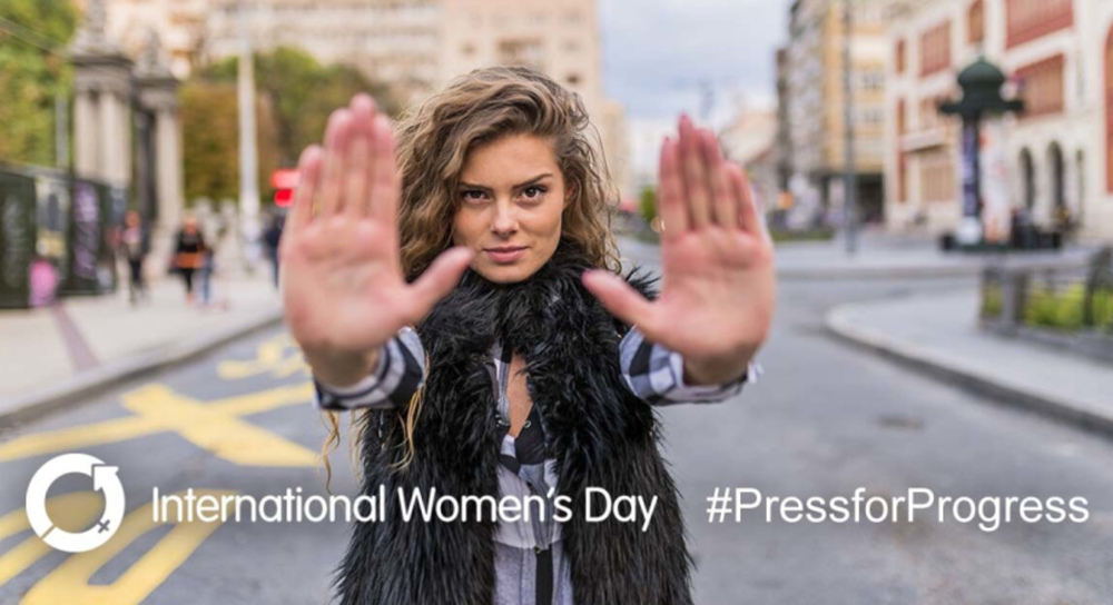 My reflections on IWD 2018 and a call for consistent effort