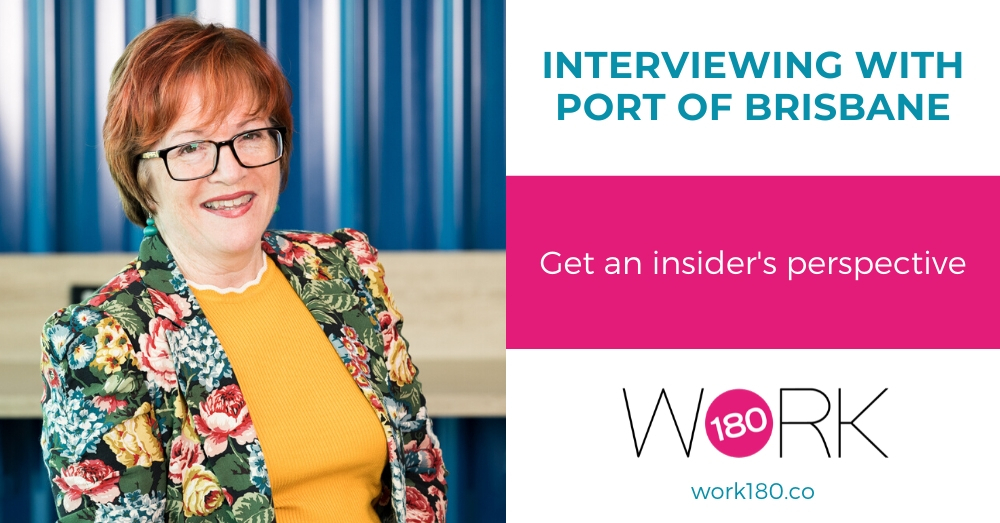 An insider's view of interviewing with Port Of Brisbane