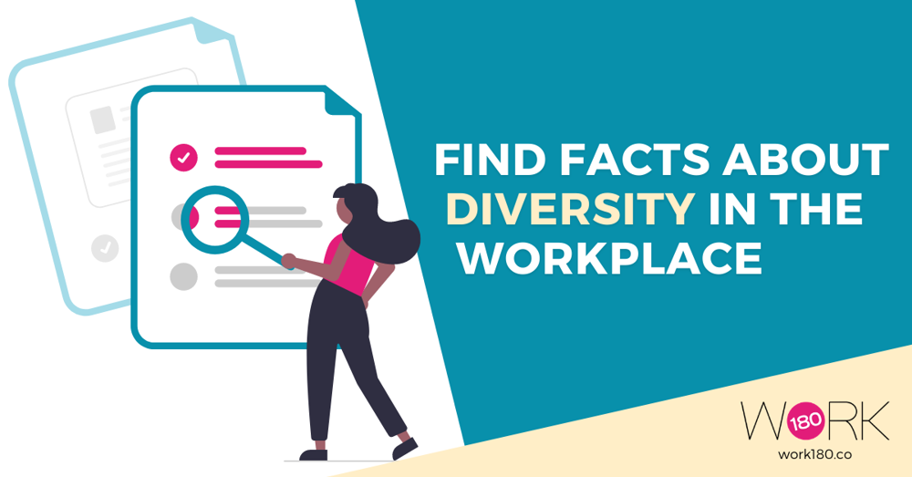 Reading and resources:  Find the facts about diversity in the workplace