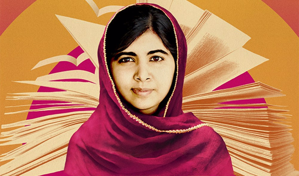 Malala Day: Lessons from a hero