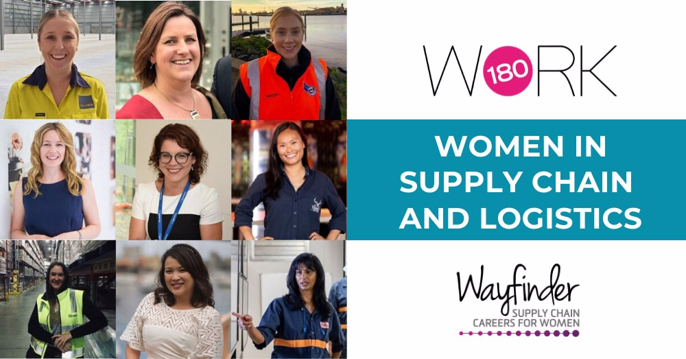 Women In Supply Chain and Logistics