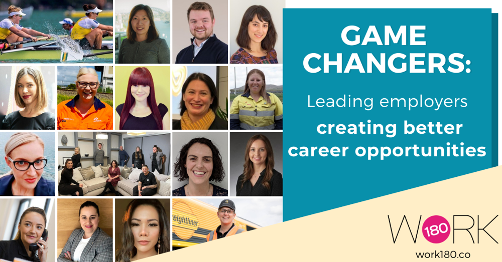 Game changers: Diversity, Equity and Inclusion initiatives creating better career opportunities