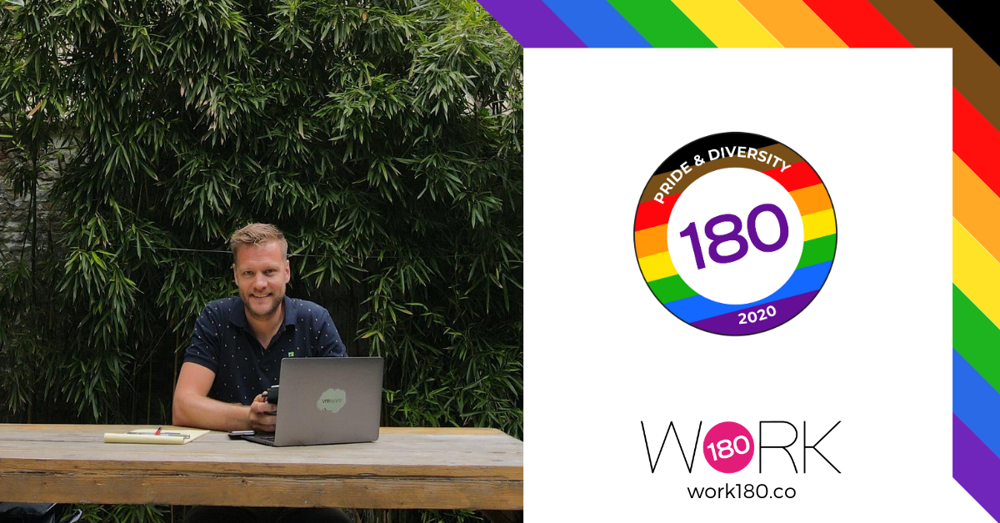 VMware: Taking Action for LGBTQI+ Employees