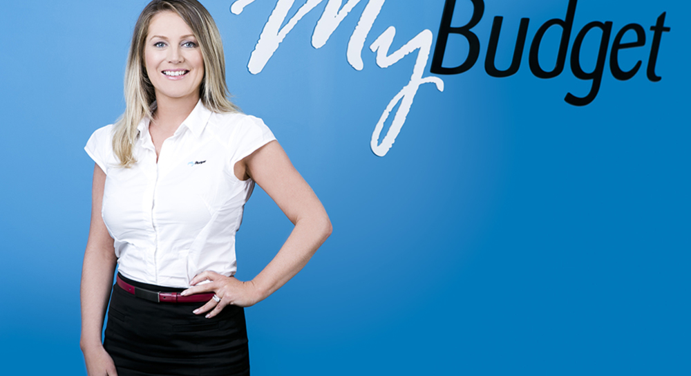 Finding Your Passion: Tammy Barton, Director, MyBudget