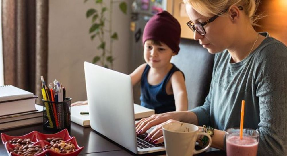Have You Childproofed Your Career?