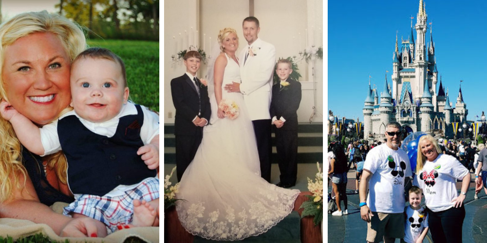 How Schneider Electric's family leave policy supported my non-traditional family