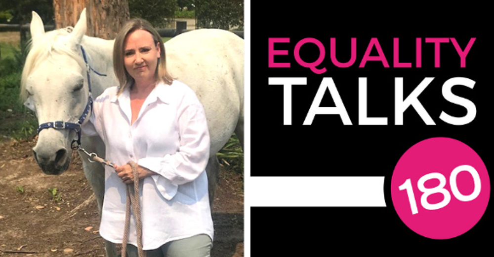 Episode Four: Mentoring and being a woman in senior leadership