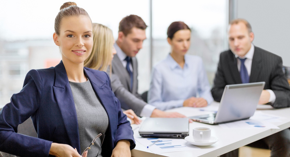 Top companies with women on boards perform better, research finds