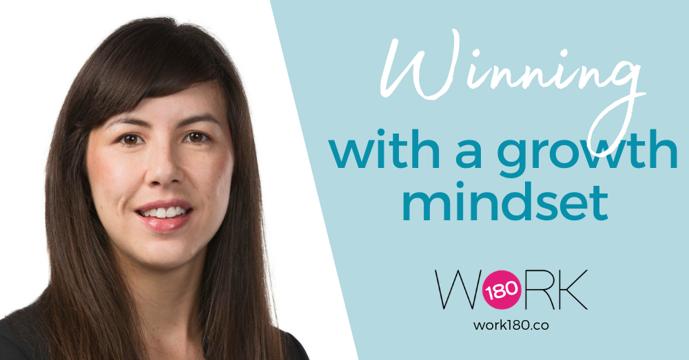 Winning with a growth mindset - EY