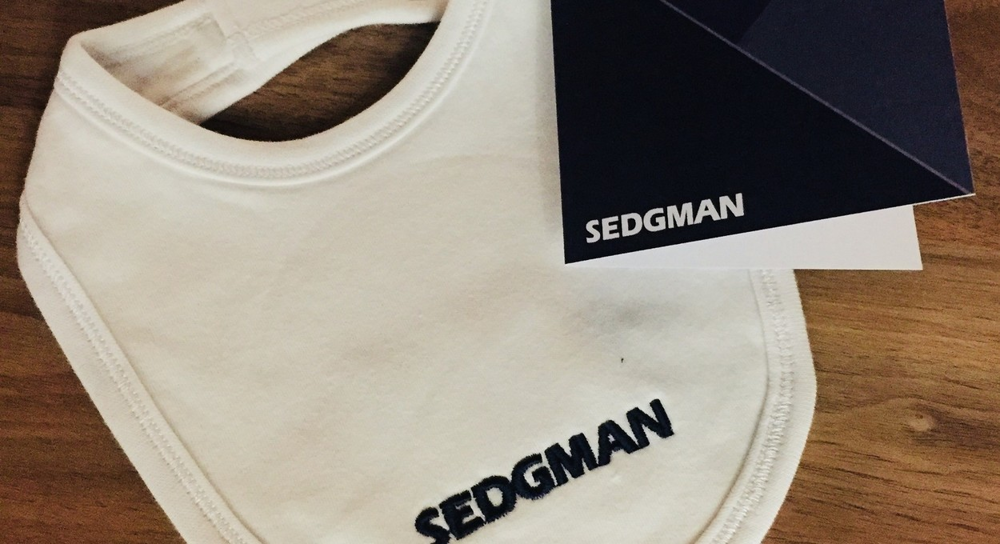 Sedgman's support for new parent employees