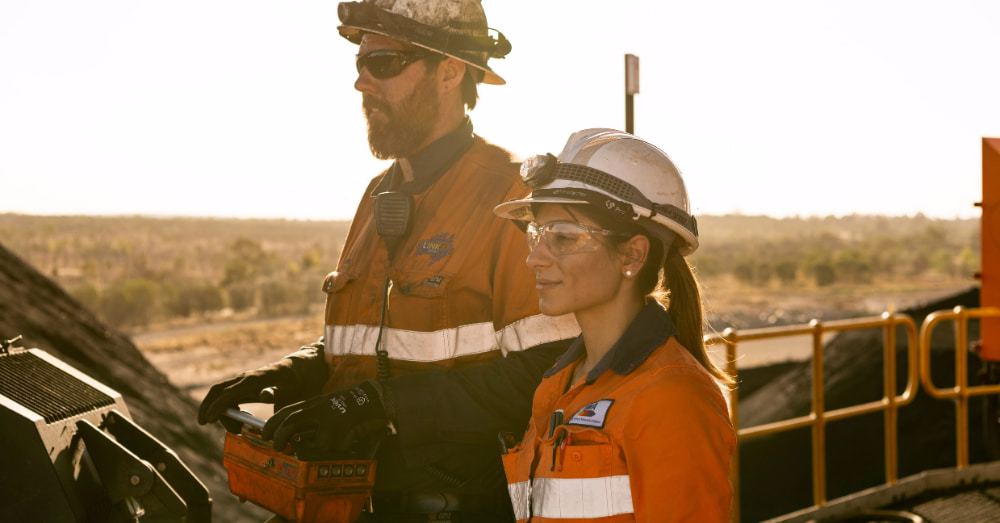 Experiencing accelerated learning in mining - BHP