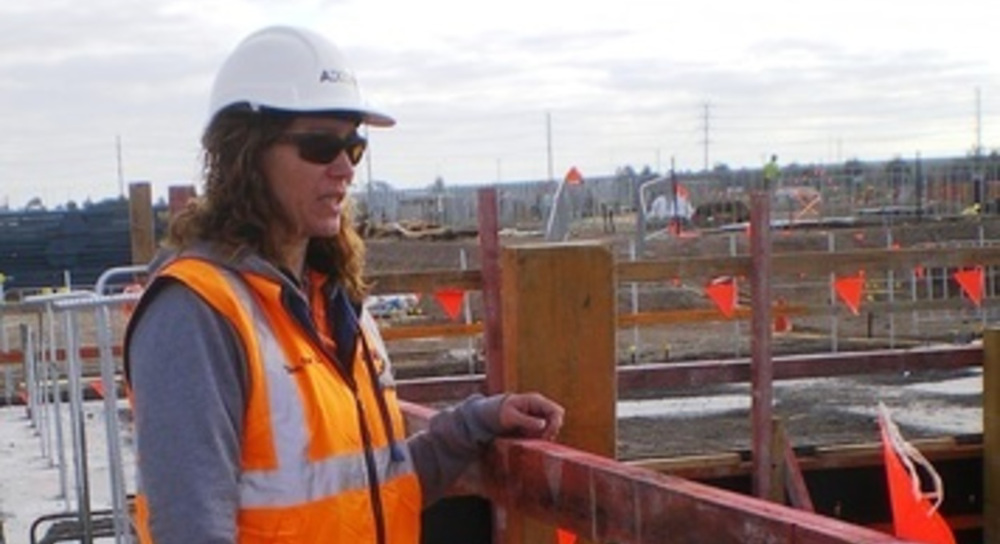 Paving your own Career Path in Construction