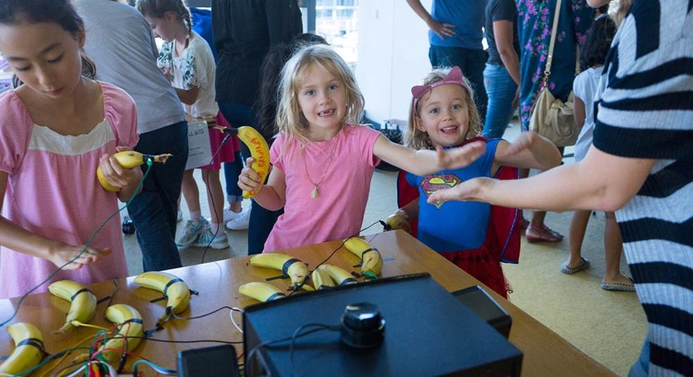 10 Fun Activities to Inspire Your #TechGirl after Superhero Daughter Day