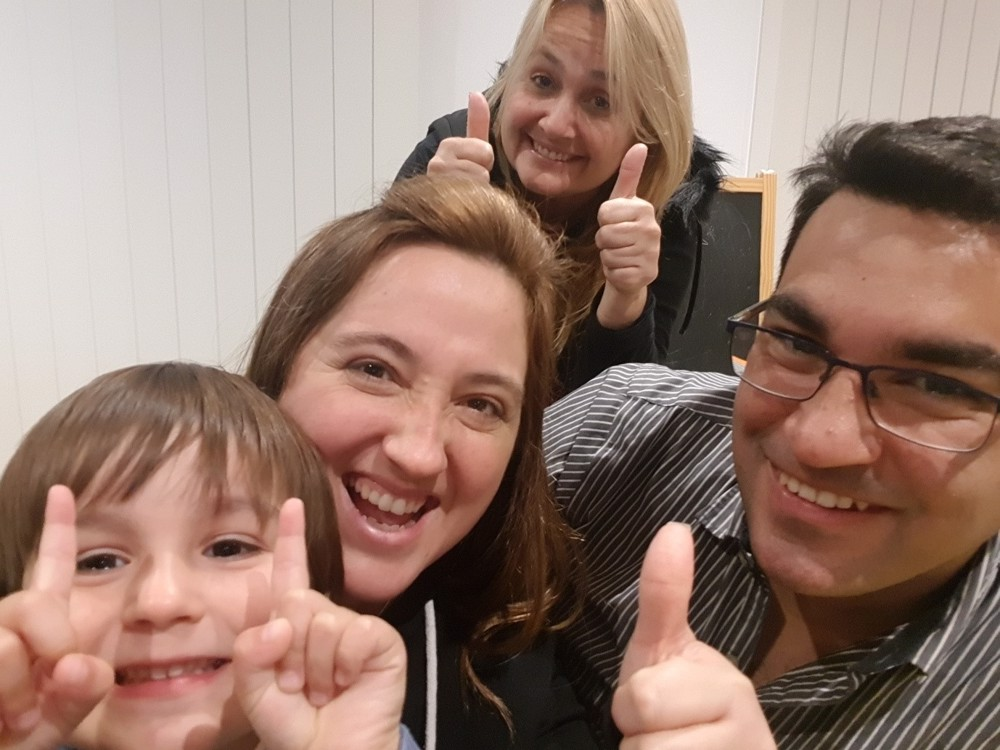 What does joining WORK180 mean to me and my family?