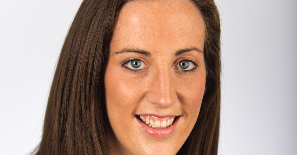 How Harriet landed her dream job with Network Rail -when she least expected it
