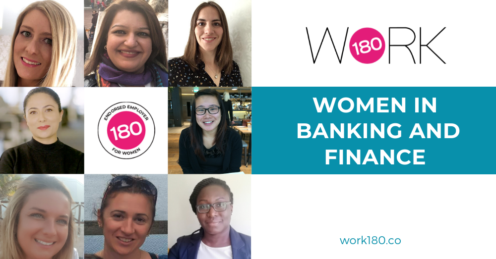 Women In Finance and Banking